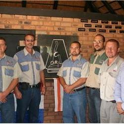 Transvaal Bestuur 2013