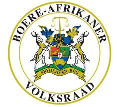 Steun aan Boere-Afrikaner Volksraad se regsaksie